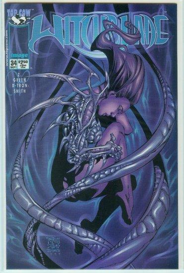 Witchblade #34 (1999)