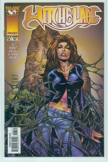 Witchblade #27 (1998)