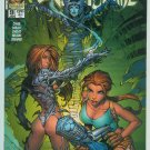 Tales Of The Witchblade #9 (2001)