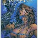 Witchblade Destiny's Child #2 (2000)