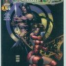 Witchblade Destiny's Child #1 (2000)