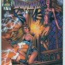 Witchblade/Darkchylde #1 (2000)