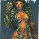 Witchblade Spring Pin up Exclusive Edition 1997