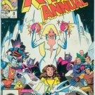 UNCANNY X-MEN ANNUAL #8 (1984)