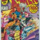 UNCANNY X-MEN #281 (1991) SECOND PRINTING