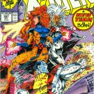 UNCANNY X-MEN #281 (1991)