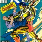 UNCANNY X-MEN #279 (1991)