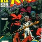 UNCANNY X-MEN #265 (1990)