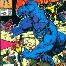 UNCANNY X-MEN #264 1990