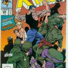 UNCANNY X-MEN #259 (1990)