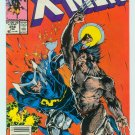 UNCANNY X-MEN #258 (1990)