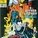 UNCANNY X-MEN #255 (1989)