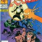 UNCANNY X-MEN #249 (1989)