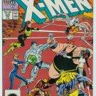 UNCANNY X-MEN #225 (1988)
