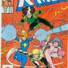 UNCANNY X-MEN #218 (1987)