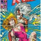 UNCANNY X-MEN #214 (1987)