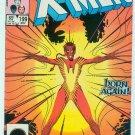 UNCANNY X-MEN #199 (1985)