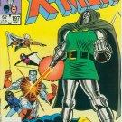 UNCANNY X-MEN #197 (1985)