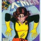 UNCANNY X-MEN #168 (1983)