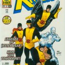 Professor Xavier And The X-Men #18 (1997)