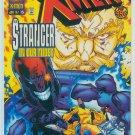 Professor Xavier And The X-Men #15 (1997)