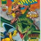 Professor Xavier And The X-Men #11 (1996)