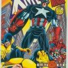 Professor Xavier And The X-Men #10 (1996)