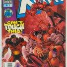 Professor Xavier And The X-Men #9 (1996)