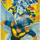 Professor Xavier And The X-Men #6 (1996)