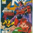 Professor Xavier And The X-Men #5 (1996)