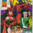 Professor Xavier And The X-Men #4 (1996)