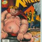 Professor Xavier And The X-Men #3 (1996)