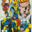 Professor Xavier And The X-Men #1 (1995)