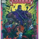 THE TENTH #1 OF 4 (1997) ABUSE OF HUMANITY (EXCLUSIVE COVER)
