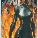 Tomb Raider #25 (2002)