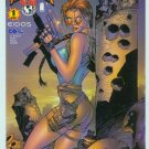 Tomb Raider #1 (1999) Another Universe Exclusive Cover