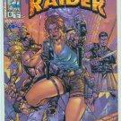 Tomb Raider #0 (2001)