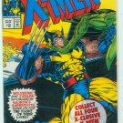 X-Men #2 of 4 (1993) Pizza Hut Exclusive