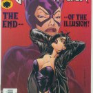 CATWOMAN #92 (2001)