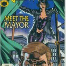 CATWOMAN #86 (2000)