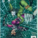 CATWOMAN #49 (1997)