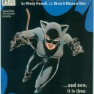 CATWOMAN #3 of 4 LIMITED SERIES (1989)