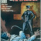 CATWOMAN #2 of 4 LIMITED SERIES (1989)