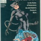 CATWOMAN #1 of 4 LIMITED SERIES (1989)