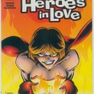 YOUNG HEROES IN LOVE #11 (1998)