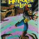 YOUNG HEROES IN LOVE #8 (1998)