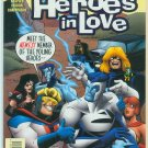 YOUNG HEROES IN LOVE #3 (1997)