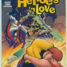 YOUNG HEROES IN LOVE #2 (1997)