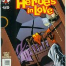 YOUNG HEROES IN LOVE #1 (1997)