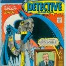 DETECTIVE COMICS #492 (1980)